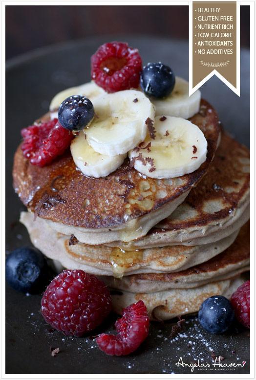 Healthy-gluten-free-pancakes