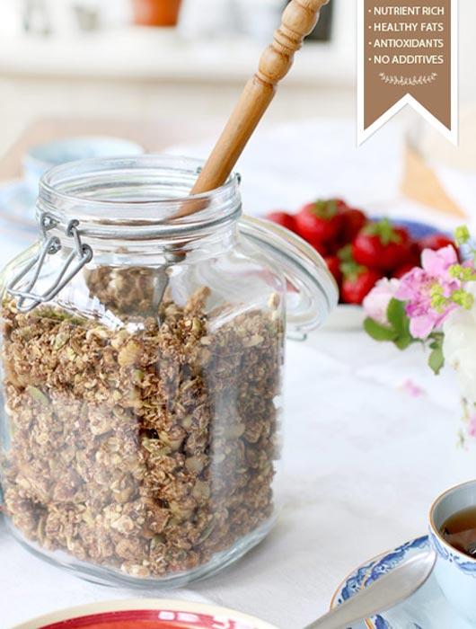 healthy-granola
