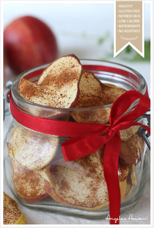 healthy-snack-apple-Chips