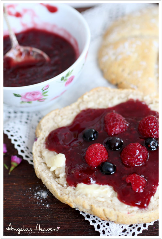 Healthy-Gluten-free-scones