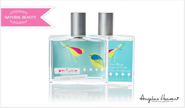 Organic-Perfume