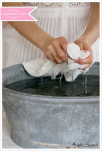 16 Tips to Remove Stains Naturally