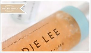 Organic Cleanse Indie Lee