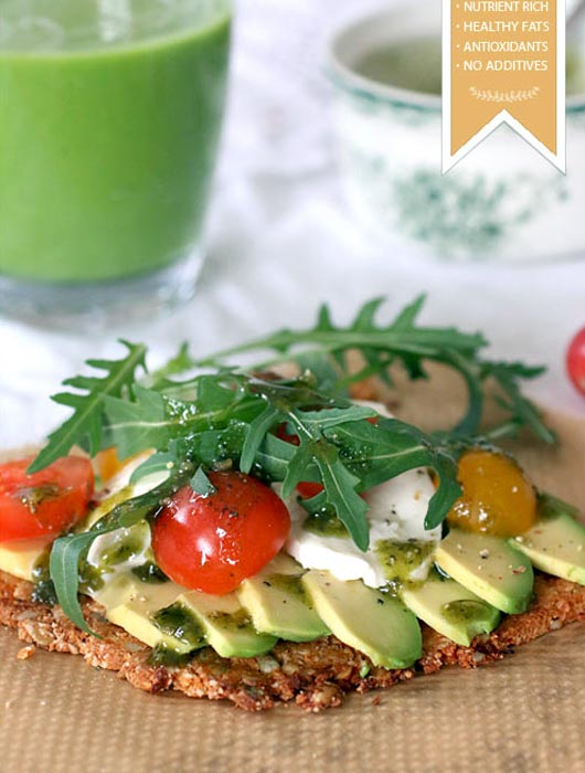 Healthy-Raw-Food-Pizza