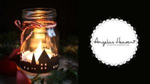 christmas-candle-jar