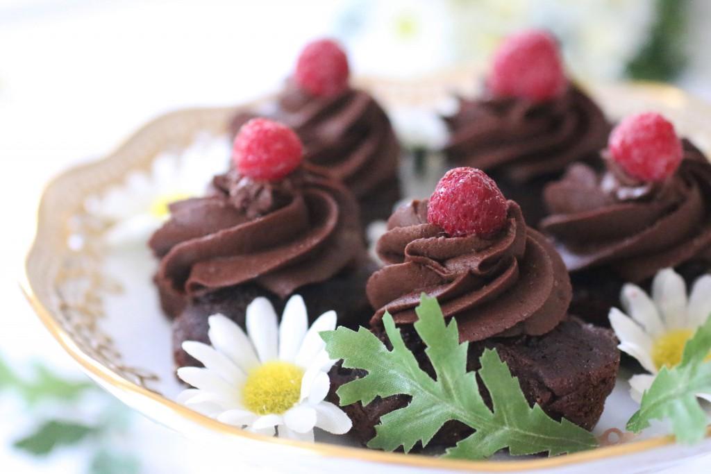 healthy-gluten-free-chocolate-muffins9