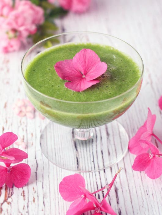 Immunity-Boosting-Green-Smoothie