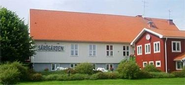 Särö-bygdegård