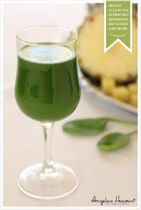 Healthy-green-detox-juice