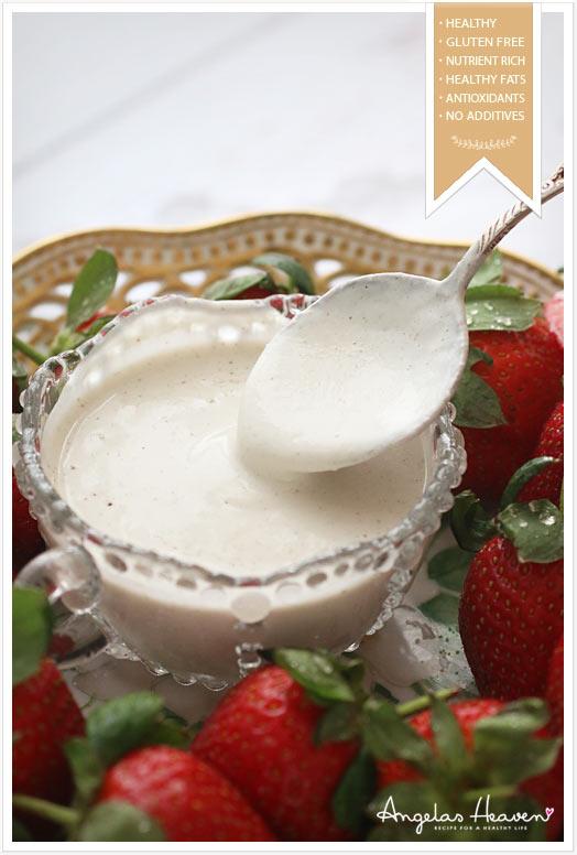 Healthy-Raw-Cashew-Vanilla-Sauce-Recipe2